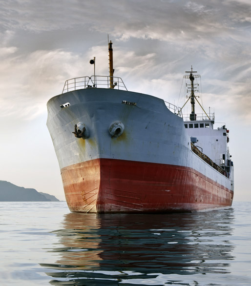maritime and shipping law