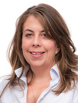 Karyn Van Wijngaarden